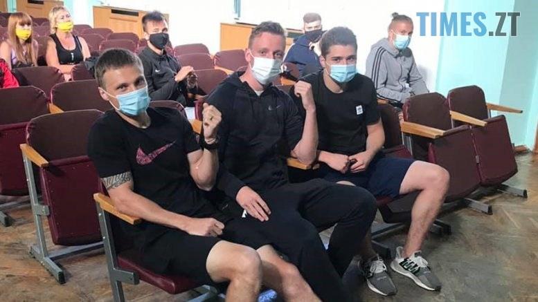 3 777x437 - Футболісти житомирського «Полісся» здали тести на антитіла до COVID-19, прихильники клубу обурені