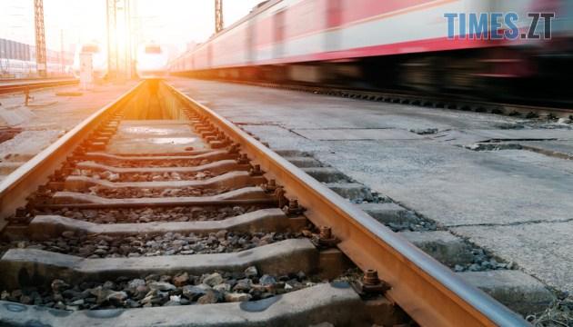 630 360 1550266069 278 - У Житомирі на залізниці потяг збив людину