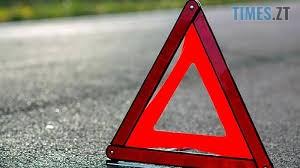 Bez nazvanyia 7 - У Черняхові 22-річний водій мотоцикла збив пенсіонерку, жінка померла в лікарні