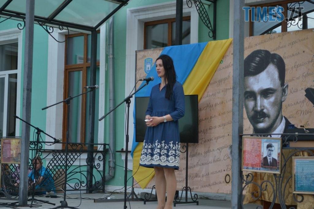 DSC 0217 1024x683 - У Житомирі відбулась «Olzhych — birthday party»