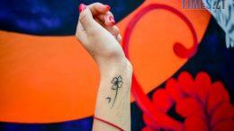 DSC 0394 scaled e1594981287855 260x146 - «Мистецтво чи дурні позначки»: житомиряни висловили своє ставлення до татуювання
