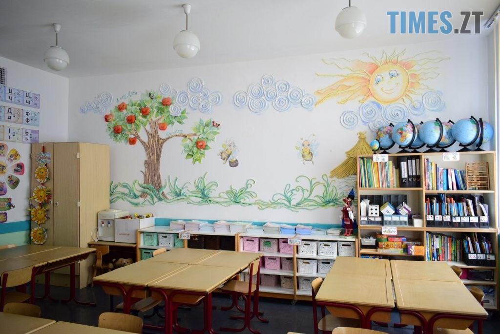 DSC 0509 1024x684 - Золотий стандарт інфекційної безпеки в школі: Людмила Зубко презентувала у Житомирі проєкт «Безпечна школа»