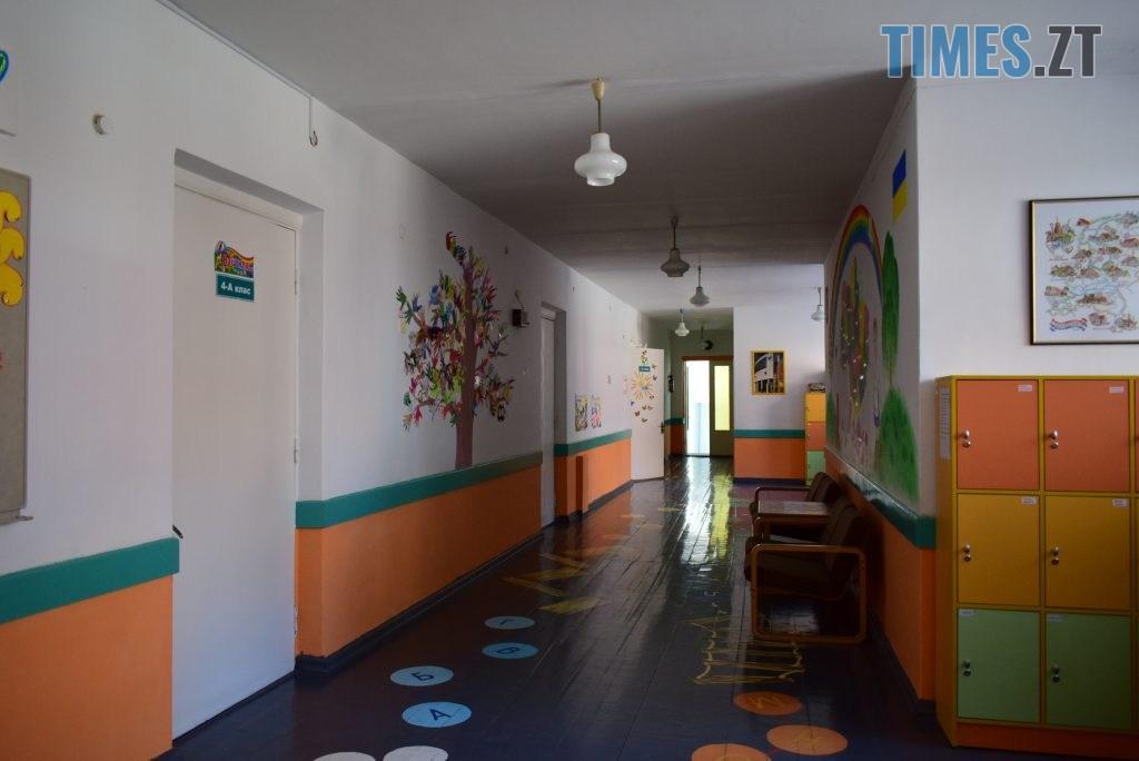 DSC 0528 1024x684 - Золотий стандарт інфекційної безпеки в школі: Людмила Зубко презентувала у Житомирі проєкт «Безпечна школа»