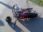 DTPmoto 150x114 - У райцентрі Житомирської області мотоцикліст влетів у бетонний стовп і загинув