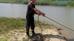 Screenshot 1 4 260x146 - У Житомирській області ще одна трагедія на воді: потонув 29-річний чоловік