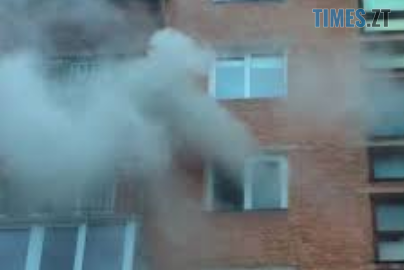 Screenshot 2 16 - На Польовій у Житомирі нетверезий чоловік ледь не задихнувся у власній квартирі