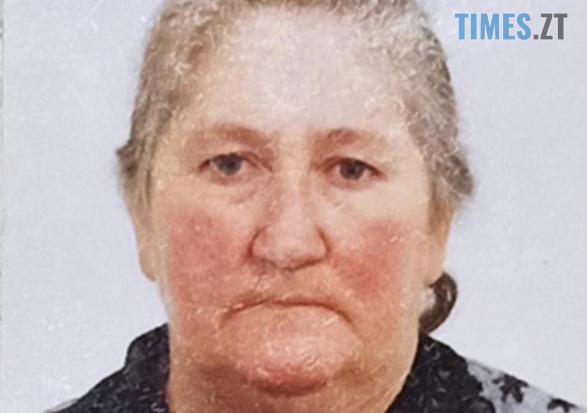 Screenshot 2 24 - Увага, розшук! На Звягельщині безвісно зникла 74-річна жінка (ФОТО)