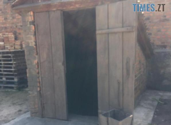 """Screenshot 3 15 596x437 - На Житомирщині винахідливі підприємці облаштували """"казино"""" у підвалі (ФОТО)"""