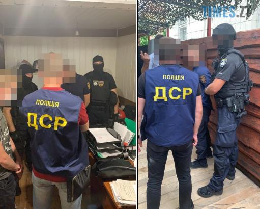 Screenshot 3 24 - У Житомирі на хабарі затримали двох підполковників управління ДСНС