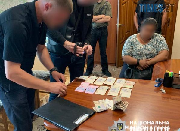 Screenshot 5 10 598x437 - На Житомирщині жінка ховала брата-злочинця та намагалася підкупити поліцейського (ФОТО)