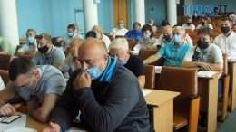 Still1212 00000 1 260x146 - Короновірус, платні послуги комунальників, вихід з депутатської фракції: 66 міська сесія у Бердичеві (ВІДЕО)
