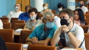 Still1212 00001 2 300x169 - Короновірус, платні послуги комунальників, вихід з депутатської фракції: 66 міська сесія у Бердичеві (ВІДЕО)