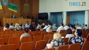 Still1212 00003 300x169 - Короновірус, платні послуги комунальників, вихід з депутатської фракції: 66 міська сесія у Бердичеві (ВІДЕО)