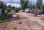 index3  1 150x102 - Житель одного з населених пунктів Житомирщини потрапив під колеса вантажівки (ФОТО)