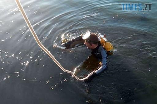 unnamed 1 4 - У Коростені в річці Уж виявили тіло потопельника