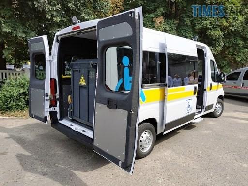 unnamed 10 - У Житомирі придбають авто для перевезення людей з обмеженими можливостями