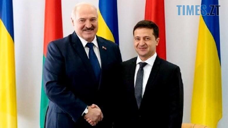 02 - Лукашенко зробив Зеленському геополітичну подачу. Але чи помітив її Зеленський? (ВІДЕО)