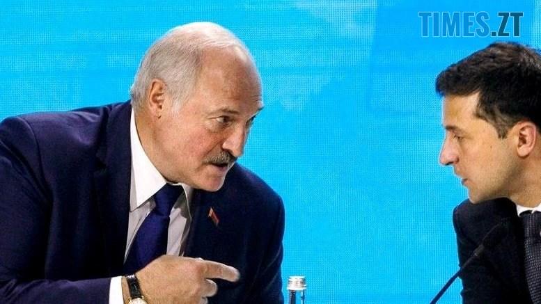 03 - Лукашенко зробив Зеленському геополітичну подачу. Але чи помітив її Зеленський? (ВІДЕО)