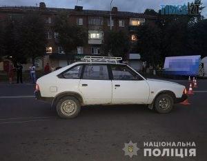 09 42 05 300x234 - На Житомирщині за добу під колеса автівок потрапили двоє дітей (ФОТО)