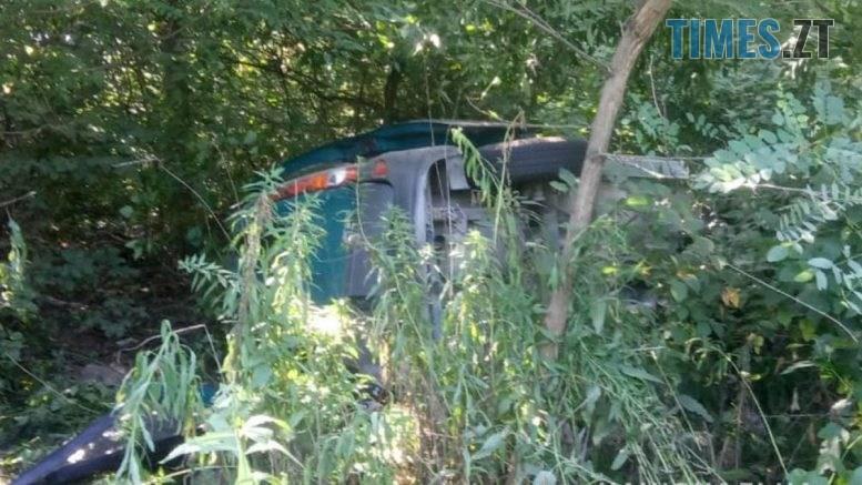 09 57 22 777x437 - 7-річна дитина та троє дорослих травмувалися під час автотрощі на трасі в Житомирській області