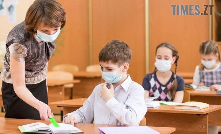 0 main 720x437 - «Дистанція, маски, гаряче харчування»: в Житомирі готуються до навчального року