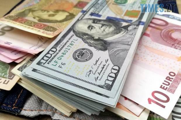 115074f  - Курс валют та ціни на паливо 11 серпня