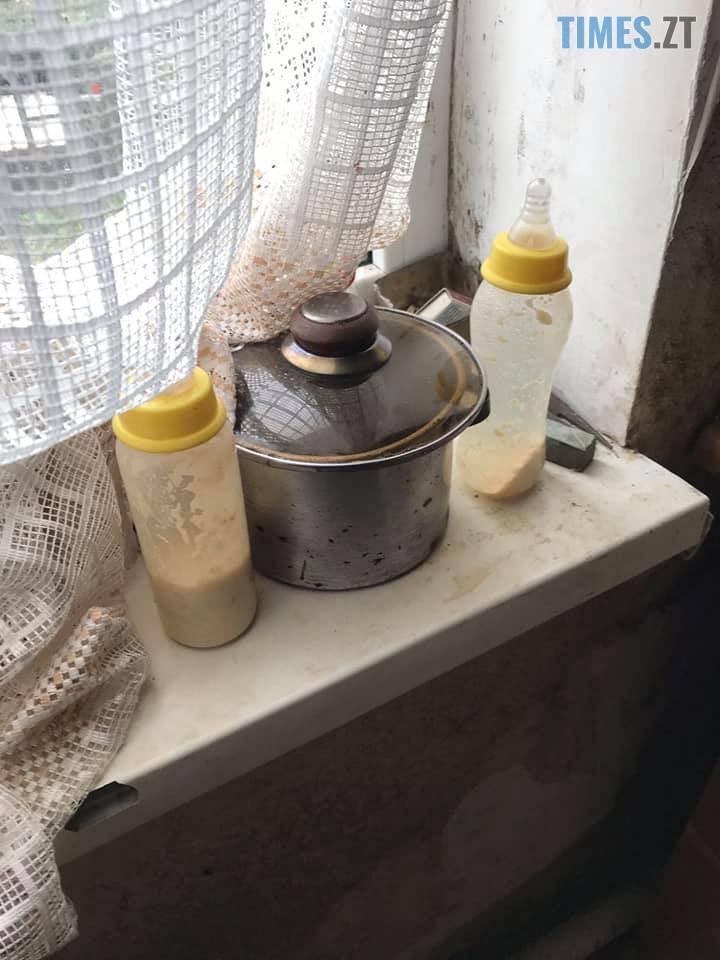 117609075 633558860607345 613842896338956141 n - У Бердичеві поліцейські виявили у квартирі двійко недоглянутих немовлят та нетверезу матір (ФОТО)