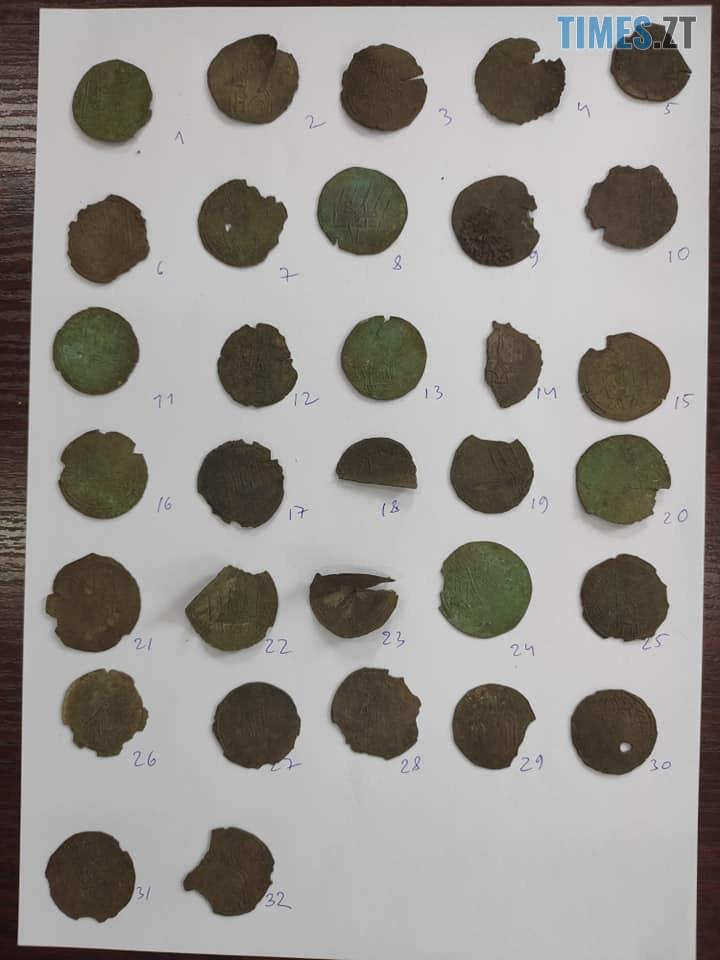 118595100 10158548319014757 3776266357462168088 n - У Житомирській області знайшли національний скарб — монети другого тисячоліття часів Київської Русі