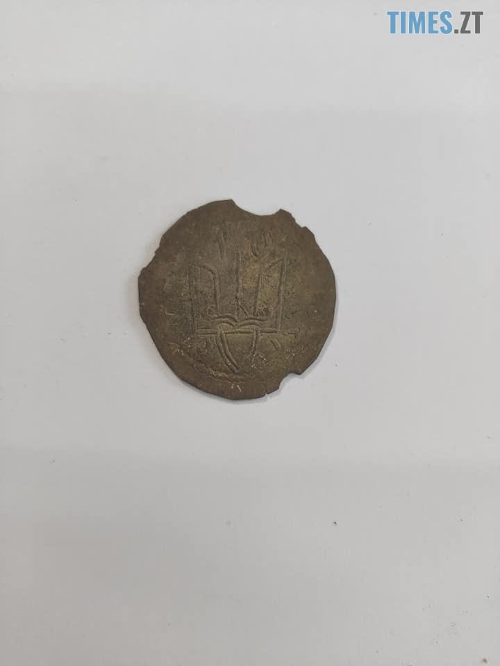 118596793 10158548319074757 1200213682564865947 n - У Житомирській області знайшли національний скарб — монети другого тисячоліття часів Київської Русі