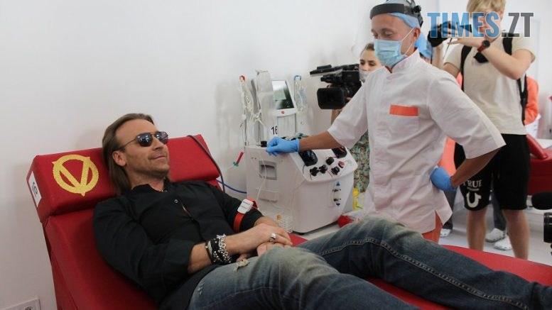 1596708021 0 777x437 - Служба крові: осучаснити не можна залишати