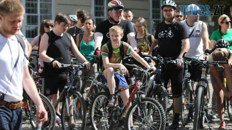 22049945 777x437 - На Житомирщині відбудеться Всеукраїнський  ветеранський велопробіг