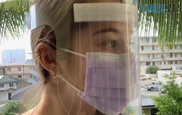 2535448 - В Україні вчителів зобов`яжуть носити захисні щитки під час занять