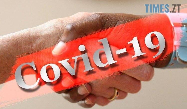 36 750x437 - За добу кількість COVID-позитивних українців збільшилась на 1670, житомирян - на 36