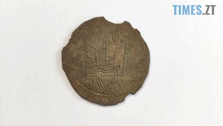 44366927 770x437 - У Житомирській області знайшли національний скарб — монети другого тисячоліття часів Київської Русі