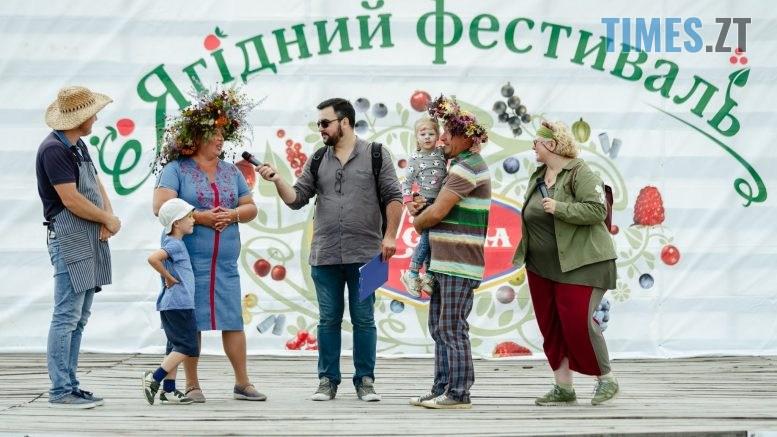 """67288537 2433225513411049 3032422923030757376 o 777x437 - «Рекордний малиновий пиріг та фермерська дискотека від """"Сніданок з 1+1""""»: на Житомирщині відбудеться фестиваль «Брусвяна-Україна 2020»"""