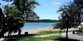 Bez nazvanyia 4 - Фахівці повідомили, на яких пляжах Житомирщини вода занадто брудна для купання