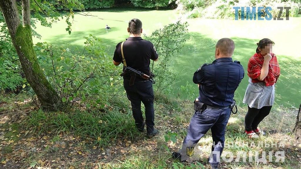DSC00534  1024x576 - На Житомирщині загинув водій ВАЗа у річці (ФОТО)