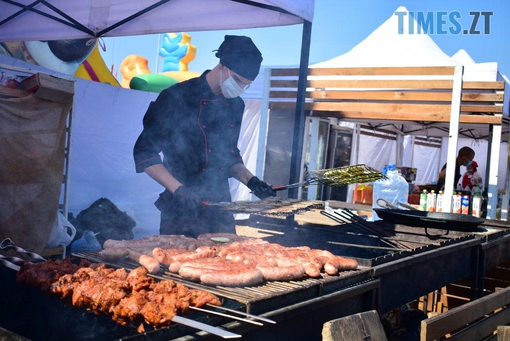 DSC 0042 1024x684 - «Авіашоу, військовий оркестр, смачна їжа, безкінечні черги та затори»: у Житомирі пройшов «KOROLEV AVIA FEST» (ФОТО)