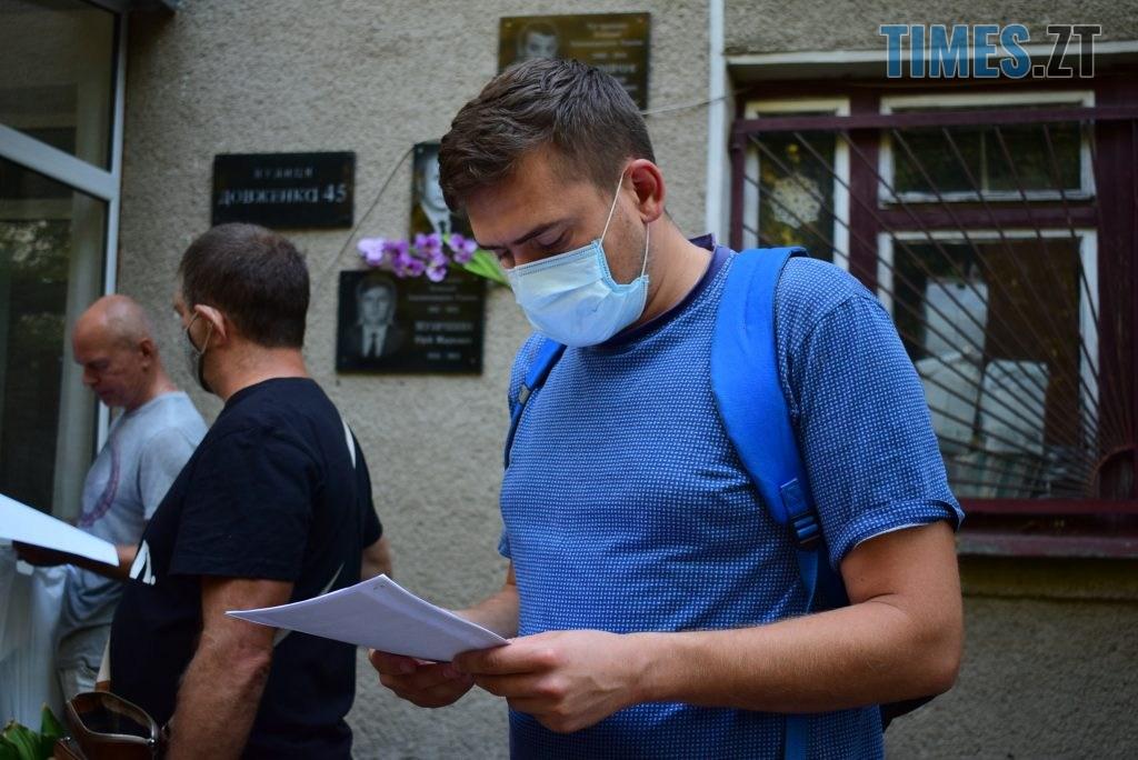 DSC 0043 1024x684 - Процес пішов: атовці, ветерани війни, сім'ї загиблих та соціально незахищені жителі Житомирщини отримали накази на земельні ділянки (ФОТО)
