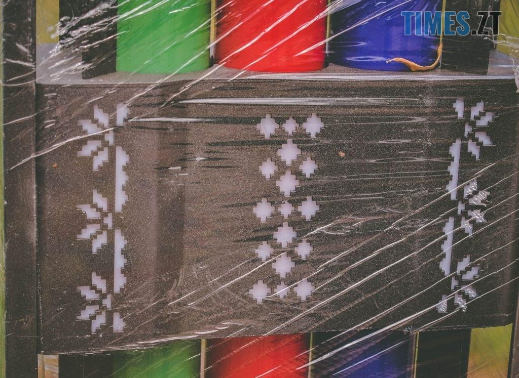 DSC 0239 1024x747 - Незабаром «Житомирську політехніку» прикрасить «Ейфелева вежа» в українському стилі та світлове шоу (ФОТО)