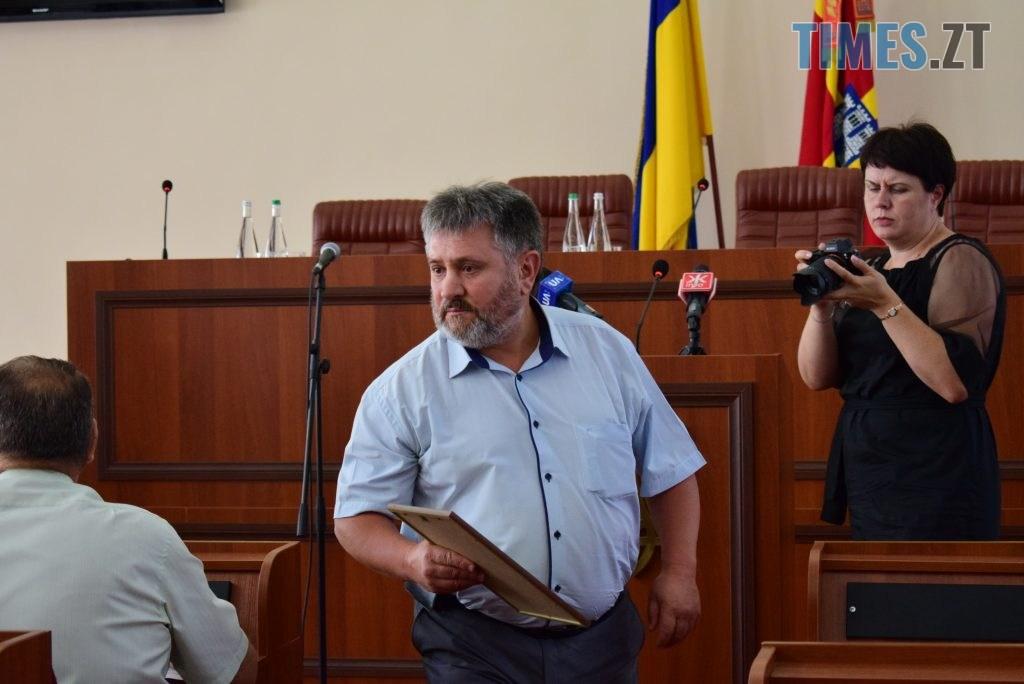 DSC 0336 1024x684 - Військовослужбовцям Житомирщини вручили грошову компенсацію на придбання житла (ФОТО)