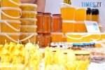 DSC 0393 150x100 - Медовий квас, близько сотні літрів меду та бджоли: житомиряни святкують Маковея на Михайлівській (ФОТОРЕПОРТАЖ)