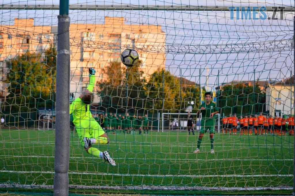 DSC 0472 1 1024x681 - Футбольний турнір U-12 пам'яті Дмитра Рудя у Житомирі виграв ФК «Шахтар» серією пенальті (ФОТО)