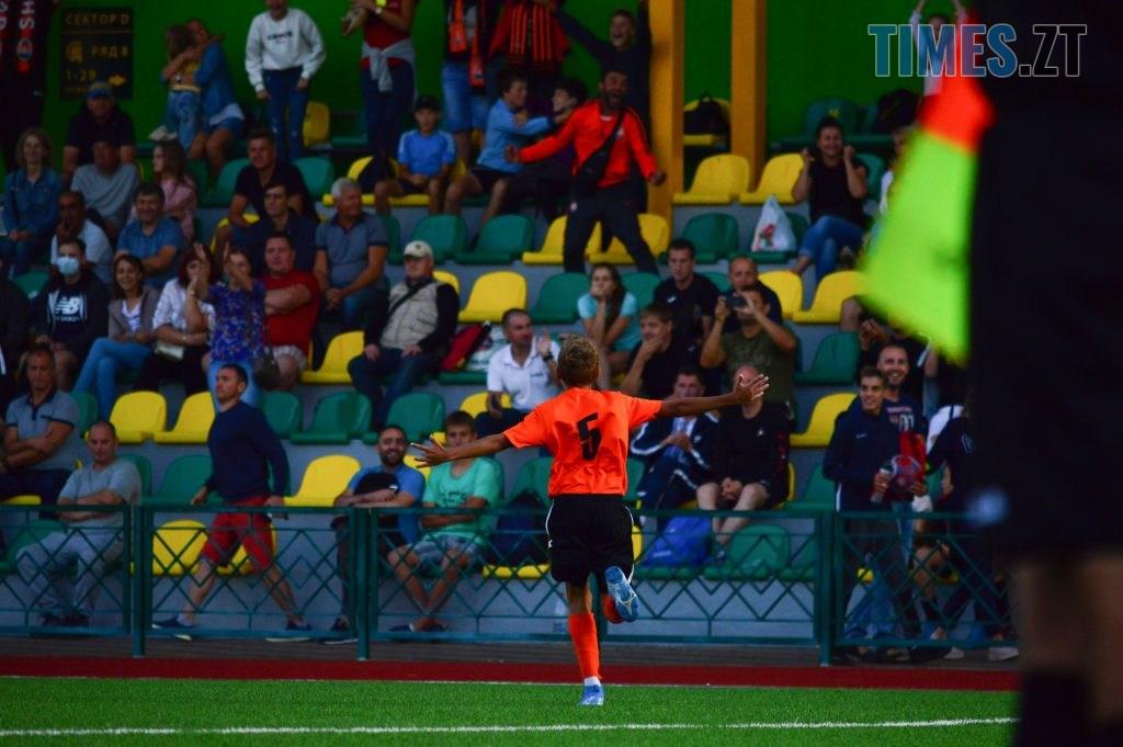 DSC 0485 1 1024x681 - Футбольний турнір U-12 пам'яті Дмитра Рудя у Житомирі виграв ФК «Шахтар» серією пенальті (ФОТО)