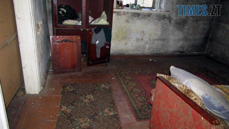 IMG 0002  777x437 - У райцентрі Житомирщини чоловік до смерті забив свого гостя, який мирно спав