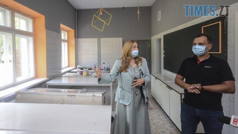 NSV 3378 777x437 - Людмила Зубко розповіла, як батьки і вчителі можуть перевірити навчальні заклади, щоб безпечно повернути дітей до шкіл