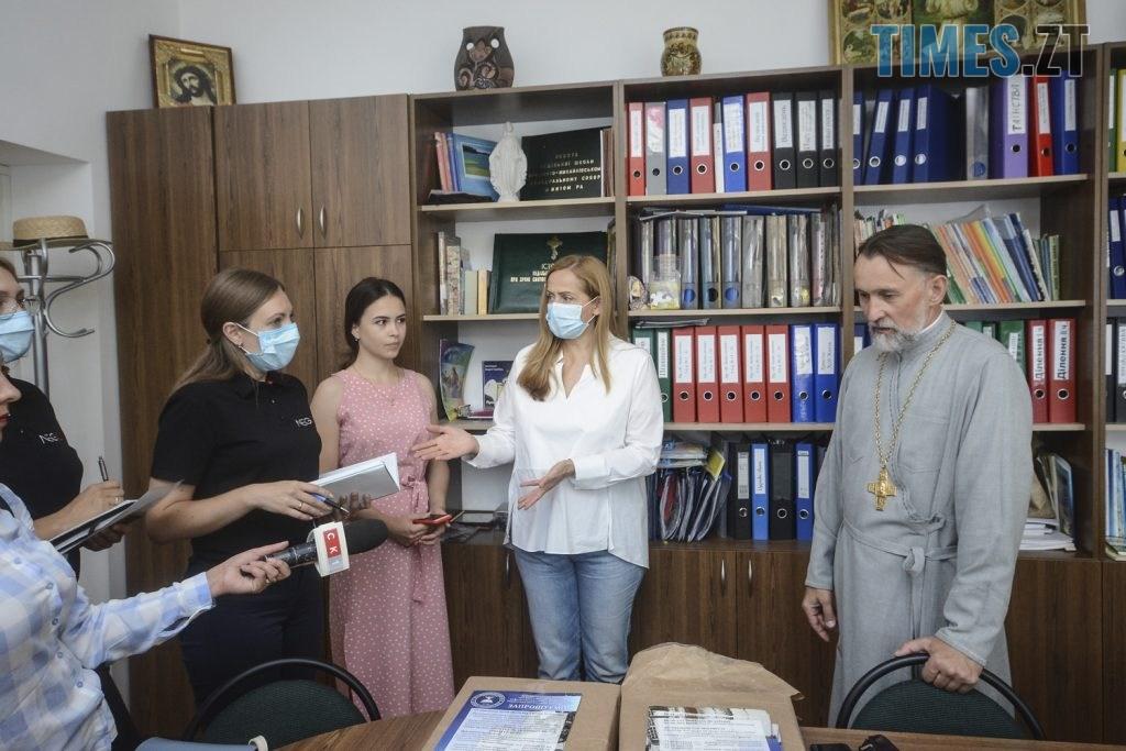 NSV 5216 1024x683 - До ініціативи Людмили Зубко «Безпечна школа» приєднався ще один навчальний заклад Житомира