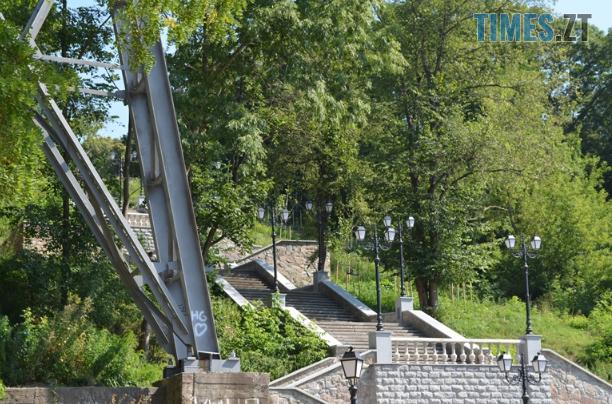 Screenshot 10 - Житомир: у міськраді розповіли, на якому етапі знаходиться реконструкція набережної р. Тетерів (ФОТО)