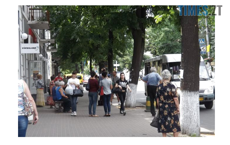 Screenshot 2 15 - «Загадкове» зникнення маршруту житомирського тролейбусу № 8 спричинило скандал в міськраді