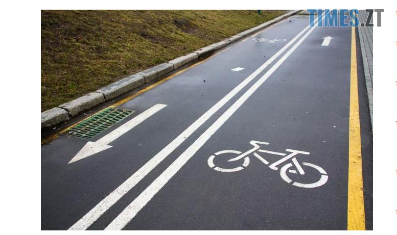 Screenshot 3 1 - У Житомирі збираються облаштовувати велодоріжки вже цього місяця